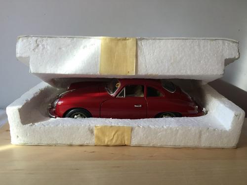 porsche 356 b  (1961) escala 1-18