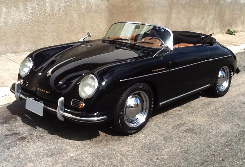Porsche 356 Conversivel Replica Perfeita R 85 000 Em