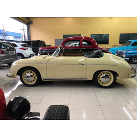 Porsche 356 Recreation