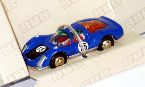 porsche 906 24hs daytona 1966 - limited edition 1/87 bub