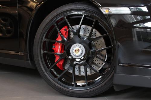 porsche 911 2010/2011 3.8 6 cilindros 24v turbo gasolina