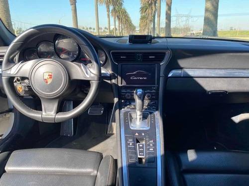 porsche 911 2015 3.4 carrera 350cv (991)