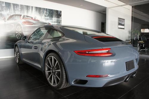 porsche 911 2p carrera s coupé h6/3.0 pdk