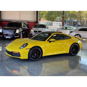 Porsche 911 3.0 24v H6 Gasolina Carrera S Pdk