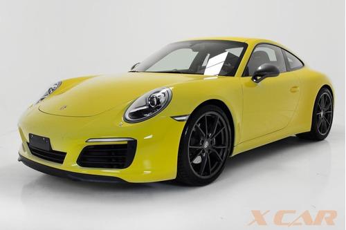 porsche 911 3.0 24v h6 gasolina carrera t pdk
