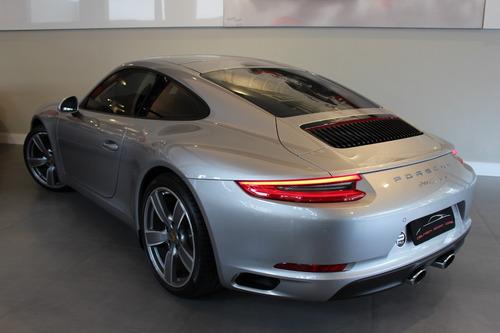 porsche 911 3.0 carrera 2p coupé 2017/2017