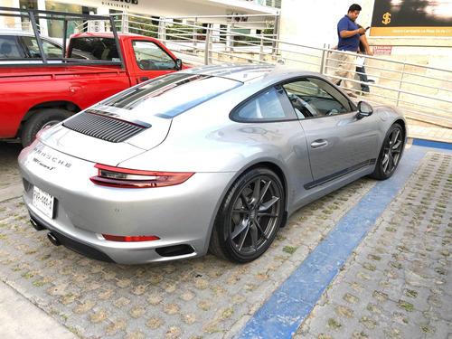 porsche 911 3.0 carrera coupe pdk at 2018