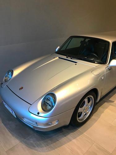 porsche 911 3.4 carrera 2 coupe tiptronic