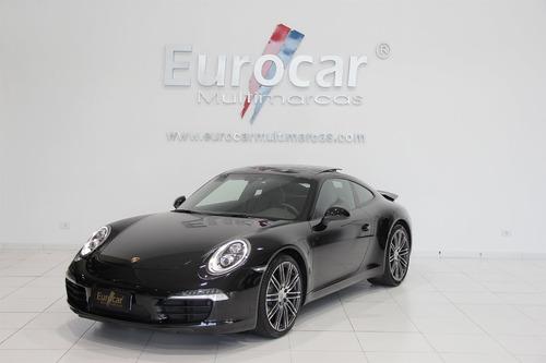 porsche 911 3.4 carrera coupé 6 cilindros 24v gasolina 2p