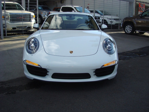 porsche 911 3.4 carrera coupe pdk at 2014 blanco