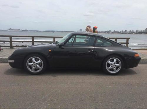 porsche 911 3.8 carrera 2 1995