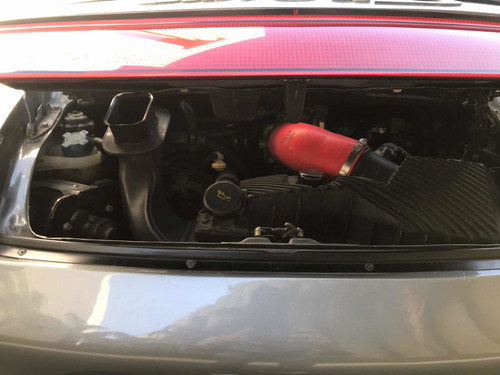 porsche 911 3.8 carrera 2 coupe at 2003