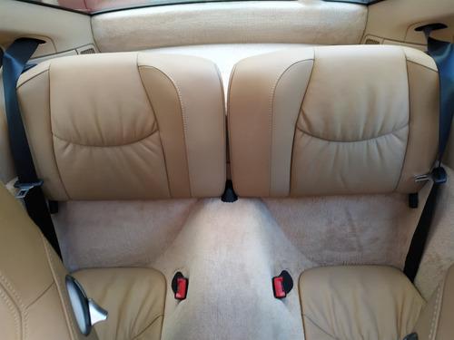 porsche 911 3.8 carrera 4s coupé 6 cilindros 24v gasolina