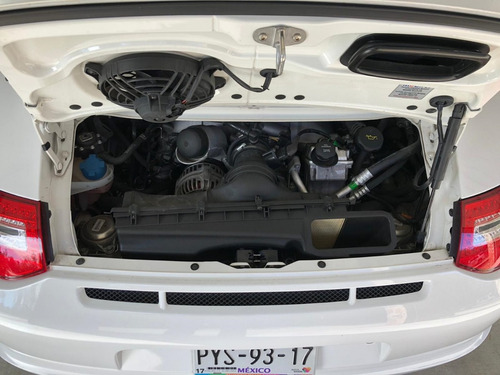 porsche 911 3.8 gt3  2010