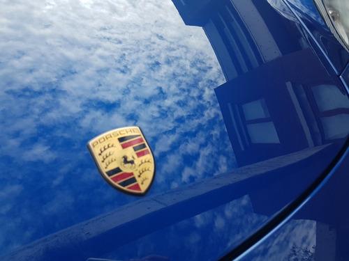 porsche 911 3.8 turbo cabriolet 500cv (997) 2011
