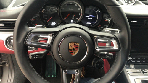 porsche 911 3.8 turbo coupe pdk at 2017