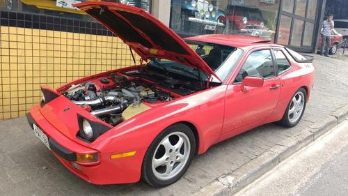 porsche 911 944 2.5 turbo interculer z3 rodster coupe gt1987