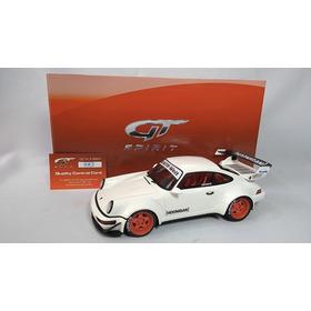 Porsche 911 964 Reb Hoonigan Gt Spirit Miniatura 1/18 Gt732