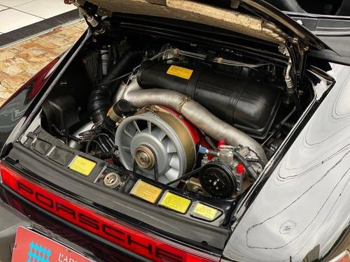 porsche 911 cabriolet sc - 1983