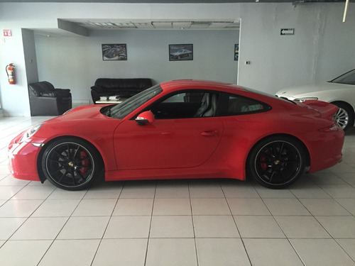 porsche 911 carrera 2 s - 2013