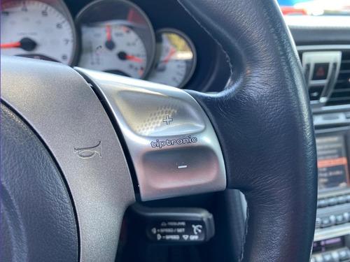 porsche 911 carrera 2005