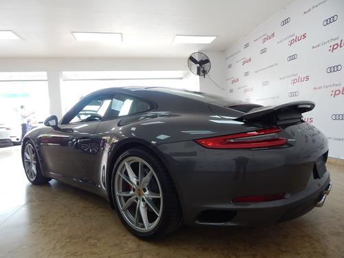porsche 911 carrera 2018 3.0 carrera s pdk at