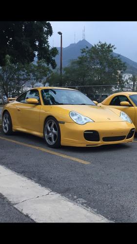 porsche 911 carrera 4 s coupe std