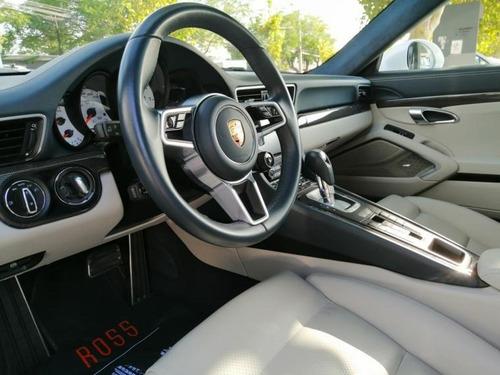 porsche 911 carrera 991 2017