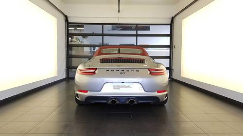 porsche 911 carrera cabriolet 2 años de garantía