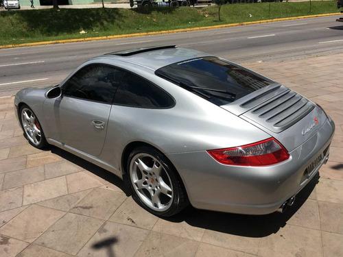 porsche 911 carrera s 3.8 manual 6 marchas 355cv
