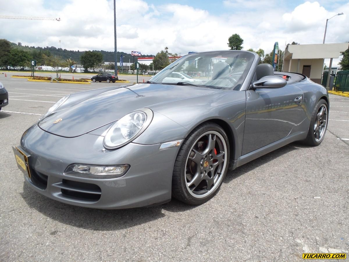 Porsche 911 en Mercado Libre Colombia 430d7f3f96