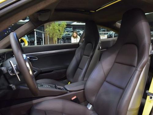 porsche 911 carrera s coupé 3.8 6c 24v