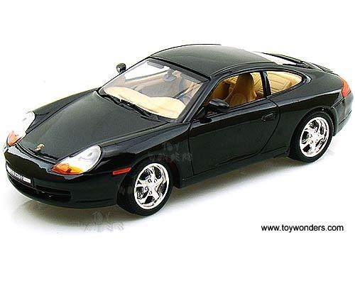 porsche 911 colección 1 18 aprox 25cm motormax un clásico