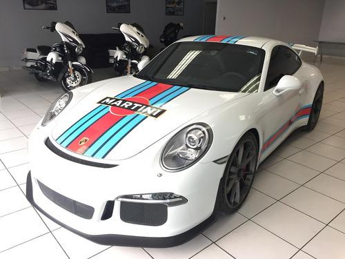 porsche 911 gt3 - 2016