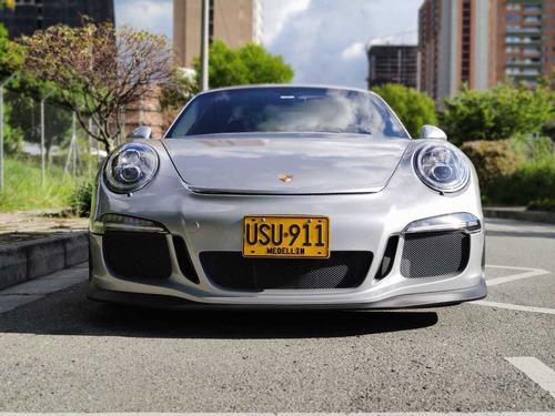 porsche 911 gt3 3.8 automático