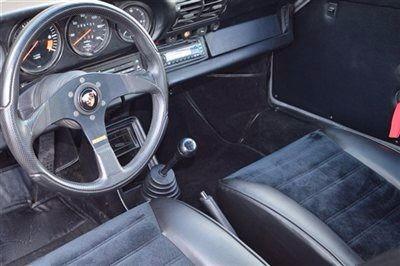 porsche 911 s, 1976