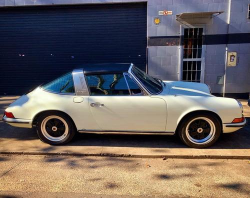 porsche 911 t targa 2.4 1972 unico !!!!!