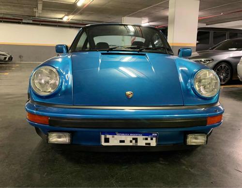 porsche 911 turbo 1978