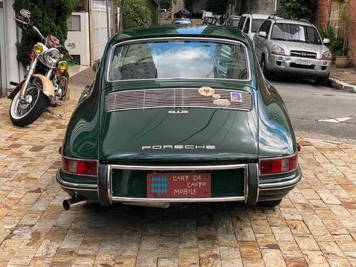 porsche 912 coupé - 1968