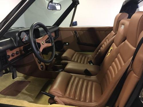 porsche 914 2.5 turbo 1975