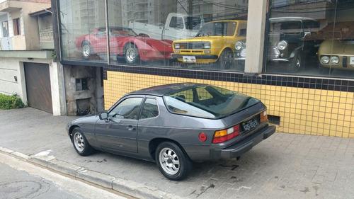 porsche 924 nao 911 boxter turbo 4cc targa super gt chamonix