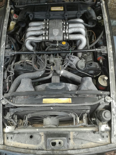porsche 928 1980