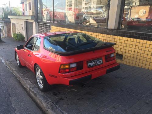 porsche 944 2.5 1987turbo interculer z3 rodster coupe gt 911