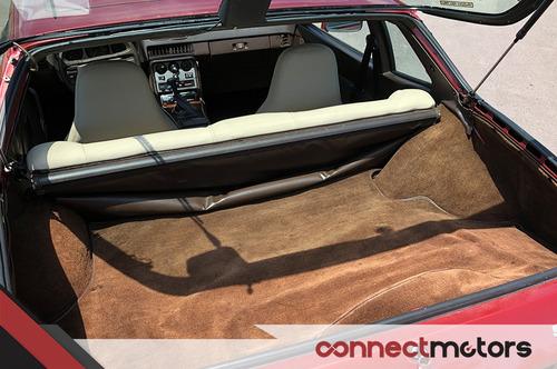 porsche 944 coupé - 1983