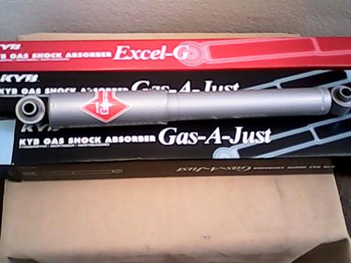 porsche 944 y 924 oem kyb gas excel-g nuevos set de 4
