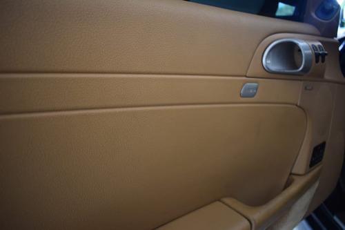 porsche boxster 2.7 265cv conversivel 2011