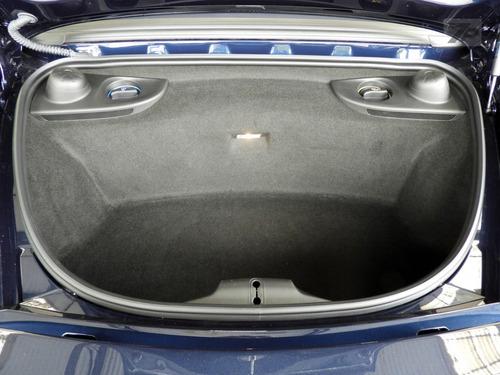 porsche boxster s 3.4 6 cilindros 2p automático