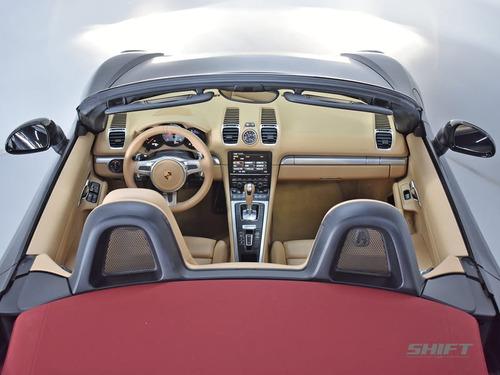 porsche boxster s 3.4 aut 2013