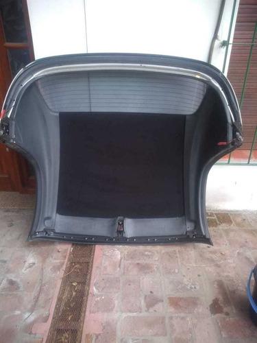 porsche boxter 2.4s se vende el techo rigido impecable