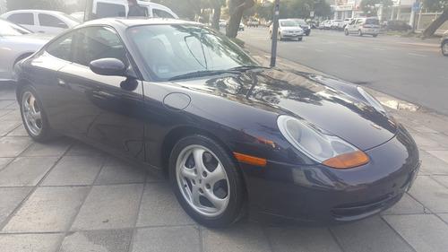 porsche carrera 911 1998